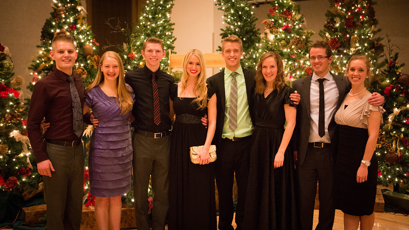 BYU Ballroom Dance Company -  Winters Eve Ball 2014 -  Photography by Todd Frederick Wakefield -   December 10, 2014 -  TFW 1412-01 23