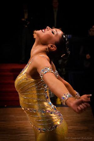 DanceSport 2012