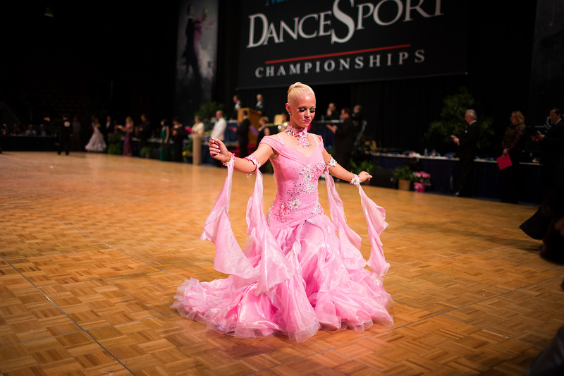 1403-21 0162  1403-21 BLR DanceSport Championships  United States National Amateur DanceSport Championships  Marriott Center, Saturday  Organized by Lee Wakefield and Curt Holman Sanctioned by the NDCA  March 16, 2014  Todd Wakefield/BYU  © BYU PHOTO 2014 All Rights Reserved photo@byu.edu   (801)422-7322