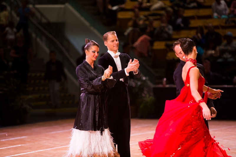 1403-21 0104  1403-21 BLR DanceSport Championships  United States National Amateur DanceSport Championships  Marriott Center, Saturday  Organized by Lee Wakefield and Curt Holman Sanctioned by the NDCA  March 16, 2014  Todd Wakefield/BYU  © BYU PHOTO 2014 All Rights Reserved photo@byu.edu   (801)422-7322