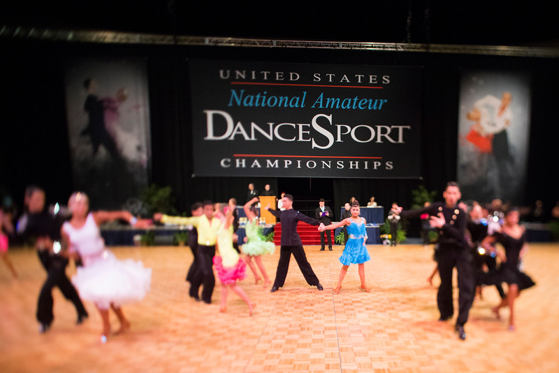 1403-21 0053  1403-21 BLR DanceSport Championships  United States National Amateur DanceSport Championships  Marriott Center, Saturday  Organized by Lee Wakefield and Curt Holman Sanctioned by the NDCA  March 16, 2014  Todd Wakefield/BYU  © BYU PHOTO 2014 All Rights Reserved photo@byu.edu   (801)422-7322