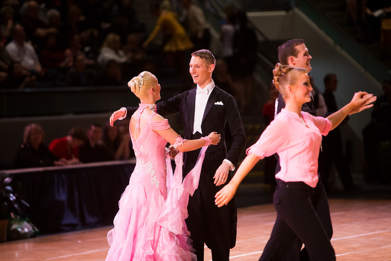 1403-21 0097  1403-21 BLR DanceSport Championships  United States National Amateur DanceSport Championships  Marriott Center, Saturday  Organized by Lee Wakefield and Curt Holman Sanctioned by the NDCA  March 16, 2014  Todd Wakefield/BYU  © BYU PHOTO 2014 All Rights Reserved photo@byu.edu   (801)422-7322