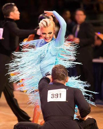 DanceSport 2015