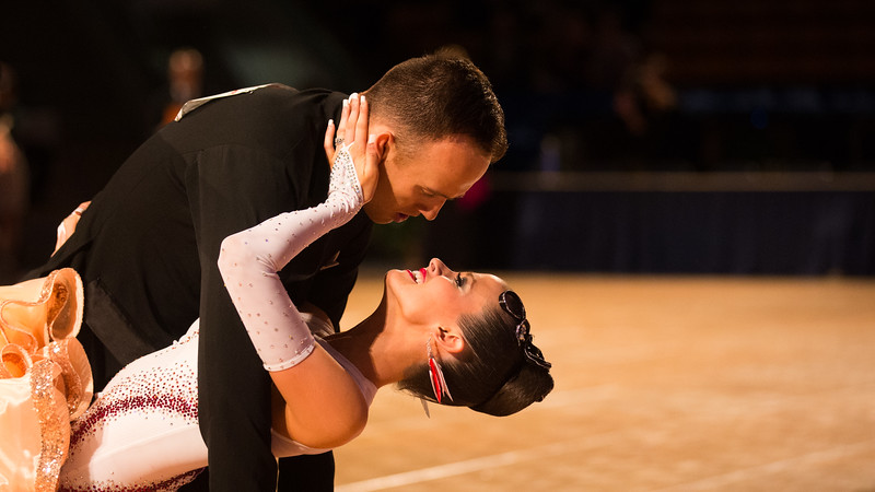 1503-39 0248  1503-39 BLR DanceSport Championships  United States National Amateur DanceSport Championships.  Ballroom Dance Company.  Sanctioned by the NDCA  Organizers:  Lee Wakefield and Curt Holman  Photo by:  Todd Wakefield  Thursday - March 12, 2015  © BYU PHOTO 2015 All Rights Reserved photo@byu.edu  (801)422-7322