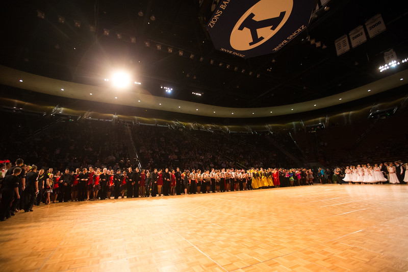 1503-39 0132  1503-39 BLR DanceSport Championships  United States National Amateur DanceSport Championships.  Ballroom Dance Company.  Sanctioned by the NDCA  Organizers:  Lee Wakefield and Curt Holman  Photo by:  Todd Wakefield  Thursday - March 12, 2015  © BYU PHOTO 2015 All Rights Reserved photo@byu.edu  (801)422-7322