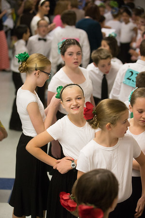 Elementary Ballroom Team Match -   Photography by:  Todd Frederick Wakefield -   January 24, 2015 -   TFW 1501-01 052 -
