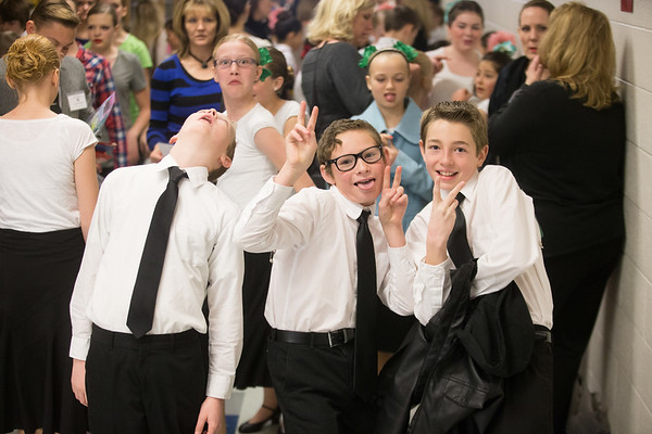 Elementary Ballroom Team Match -   Photography by:  Todd Frederick Wakefield -   January 24, 2015 -   TFW 1501-01 026 -