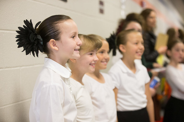 Elementary Ballroom Team Match -   Photography by:  Todd Frederick Wakefield -   January 24, 2015 -   TFW 1501-01 034 -