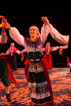1312-06 128  1312-06 Christmas Around the World Folk Dance Ensamble FKD CAW Marriott Center  December 5, 2013  Photo by Todd Wakefield/BYU  Copyright BYU Photo 2013 All Rights Reserved photo@byu.edu   (801)422-7322