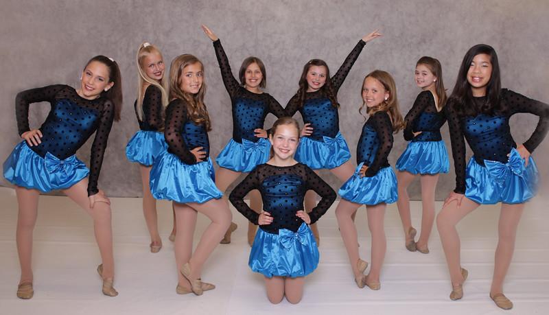 IMG_5507black lace shiny skirt
