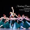 Academy Dance Ensemble Lacrymosa