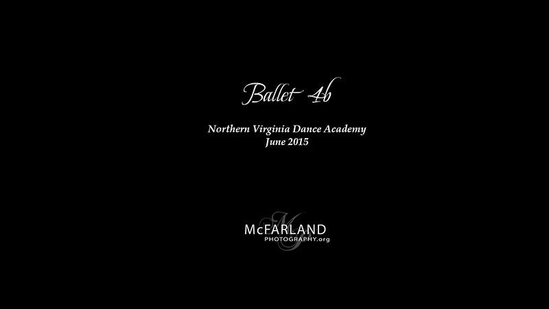 Ballet 4b