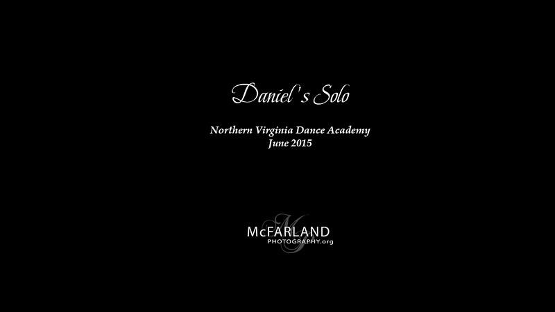Daniels Solo