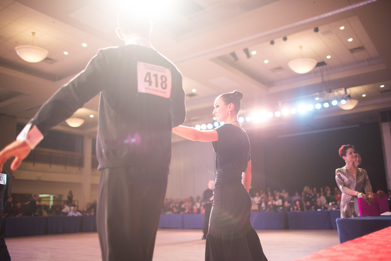 1311-12 074  1311-12 BLR Ballroom Dancesport Wilkinson Center WSC November competition, Friday and Saturday November 15-16 Organized by Lee Wakefield and Curt Holman  November 15, 2013  Photo by Todd Wakefield/BYU  © BYU PHOTO 2013 All Rights Reserved photo@byu.edu  (801)422-7322