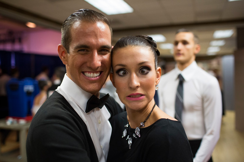 1311-12 009  1311-12 BLR Ballroom Dancesport Wilkinson Center WSC November competition, Friday and Saturday November 15-16 Organized by Lee Wakefield and Curt Holman  November 15, 2013  Photo by Todd Wakefield/BYU  © BYU PHOTO 2013 All Rights Reserved photo@byu.edu  (801)422-7322