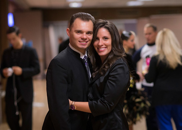 1411-41 0306  1411-41 BLR Dancesport  November ballroom dance competition held in the Wilkinson's Center at BYU.  Organized by Lee Wakefield and Curt Holman, sanctioned by the NDCA.  Friday  Photo by:  Todd Wakefield/BYU  November 14, 2014  Copyright BYU Photo 2014 All Rights Reserved photo@byu.edu   (801)422-7322