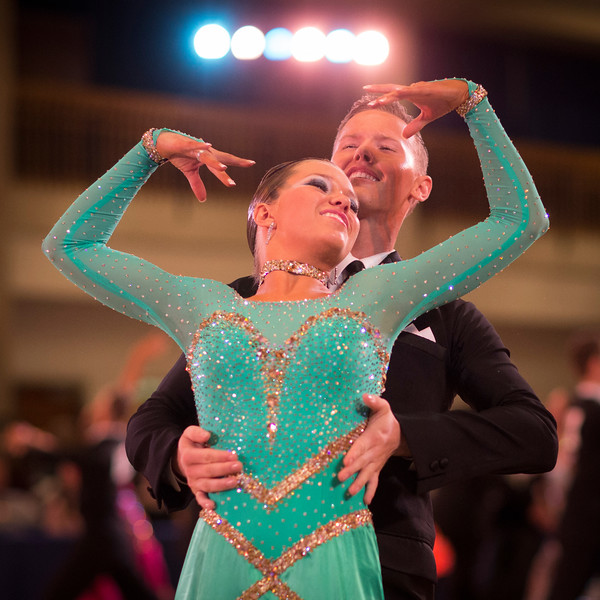 1411-41 0170  1411-41 BLR Dancesport  November ballroom dance competition held in the Wilkinson's Center at BYU.  Organized by Lee Wakefield and Curt Holman, sanctioned by the NDCA.  Friday  Photo by:  Todd Wakefield/BYU  November 14, 2014  Copyright BYU Photo 2014 All Rights Reserved photo@byu.edu   (801)422-7322