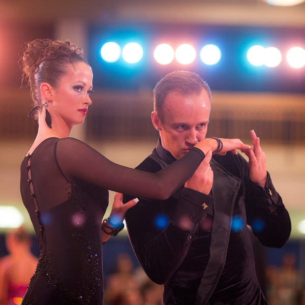 1411-41 0221  1411-41 BLR Dancesport  November ballroom dance competition held in the Wilkinson's Center at BYU.  Organized by Lee Wakefield and Curt Holman, sanctioned by the NDCA.  Friday  Photo by:  Todd Wakefield/BYU  November 14, 2014  Copyright BYU Photo 2014 All Rights Reserved photo@byu.edu   (801)422-7322