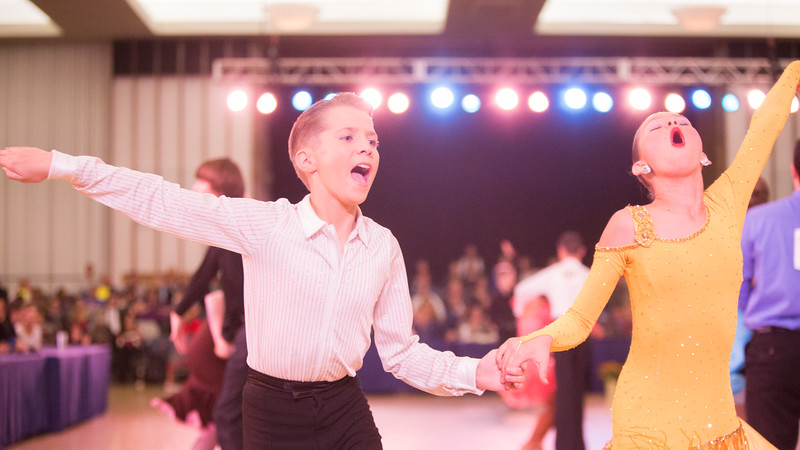 Photography by Todd Frederick Wakefield   BYU DanceSport 2015