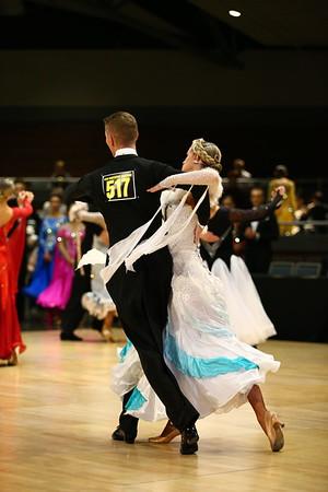 Utah DanceSport Challenge 2020  Friday Events