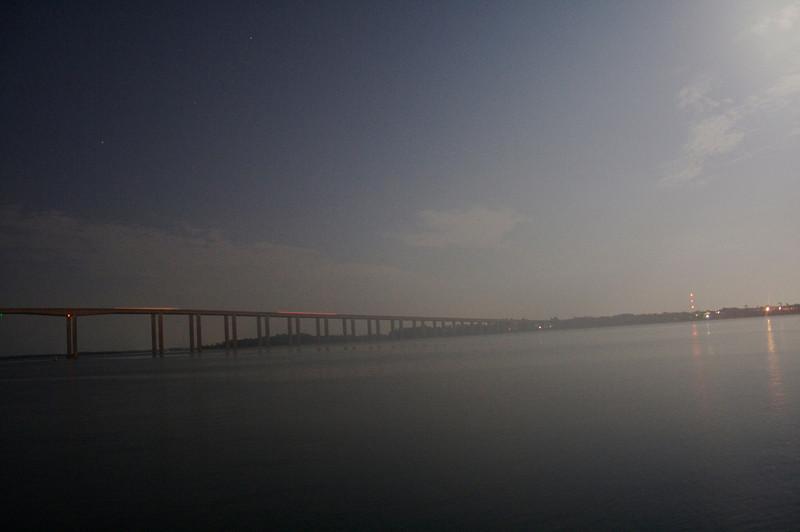Wando River Bridge IV