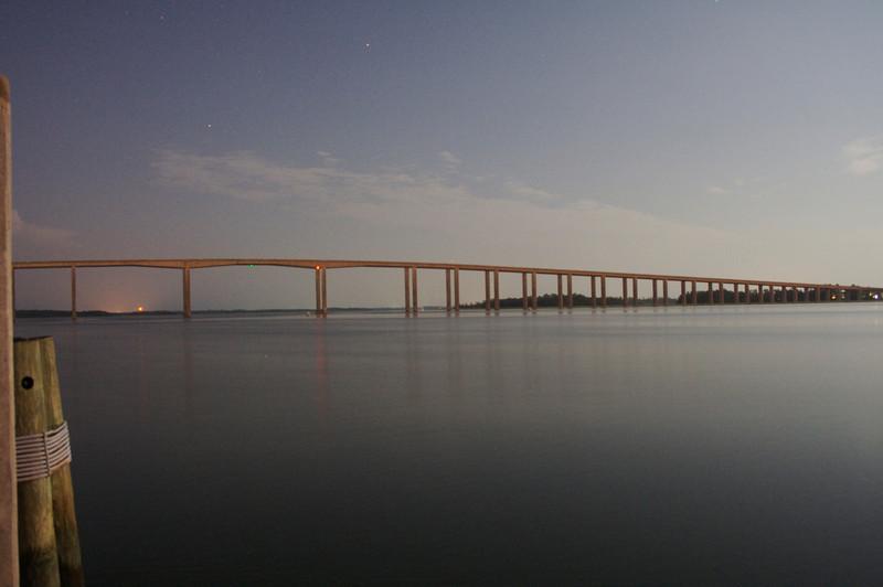 Wando River Bridge I