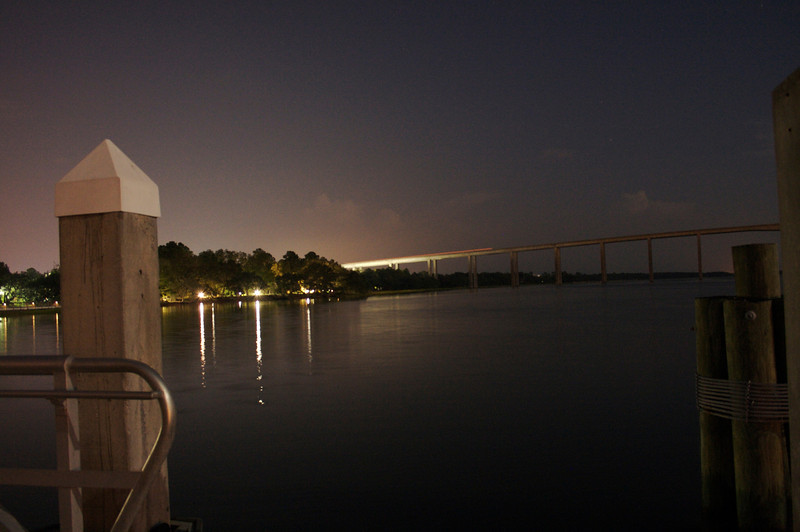 Wando River Bridge III
