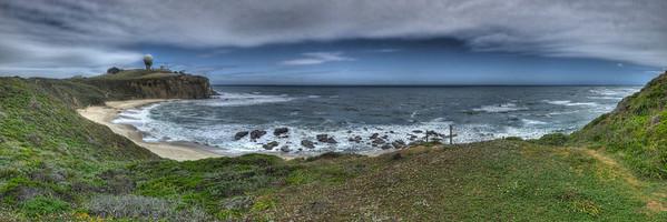 Ross's Cove (30 shots; 5w x 2h x 3d)