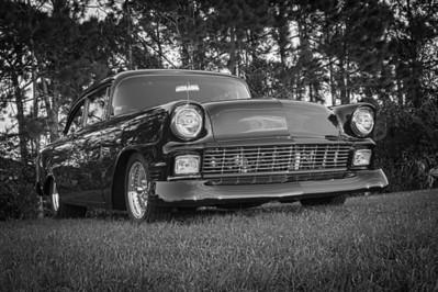 Dan's 57 Chevy