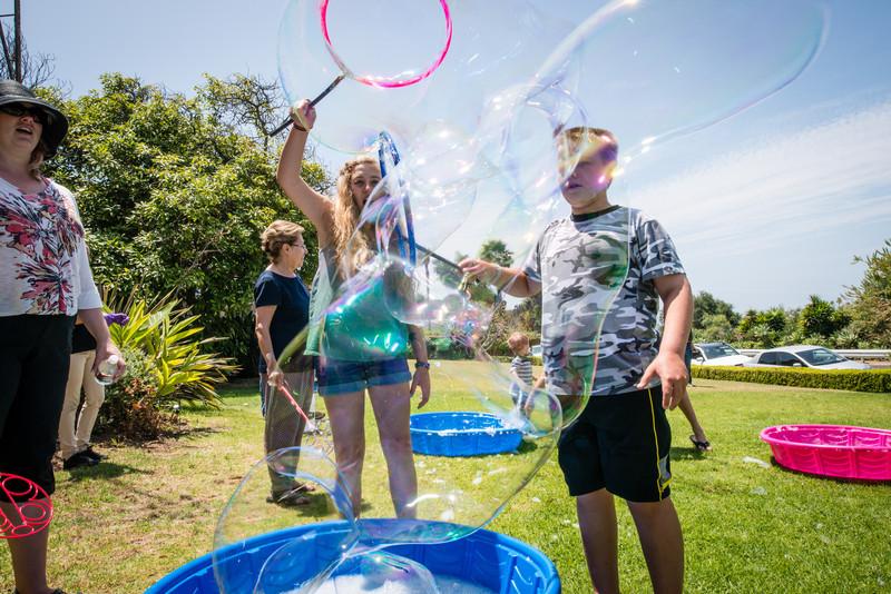 OMG Bubbles!