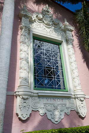 Window Treated