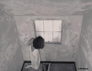 Johnston Bldg Stairwell *