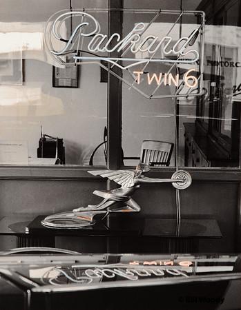 Packard Twin 6 *