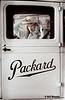 In the Packard Window *