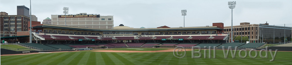 Home of the Dayton Dragons
