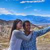 Another Selfie at Death Valley National Park in California
