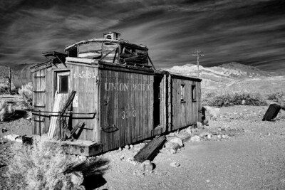 _MG_1724-Edit Rhyolite Ghost Town