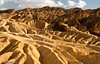 Zabriskie Point Dunes II - Death Valley, CA, USA