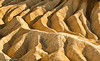 Zabriskie Point Dunes III - Death Valley, CA, USA
