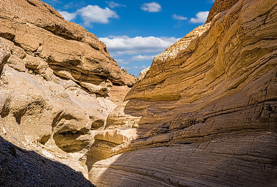 """Mosaic Canyon Wash"""