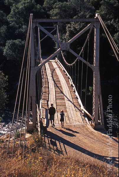 boys on bridge
