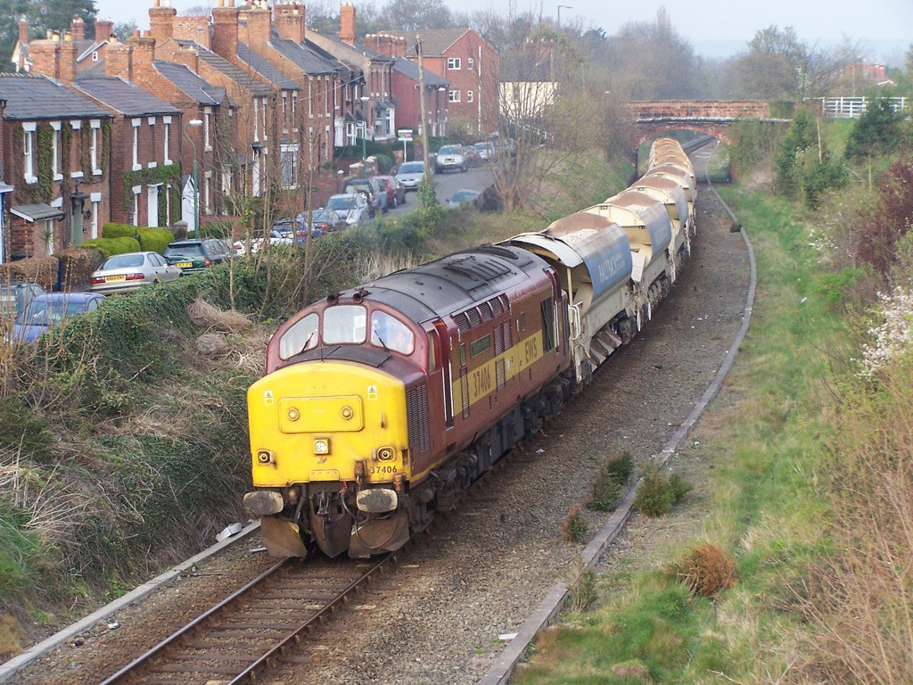 37406, Shrewsbury. April 2007.