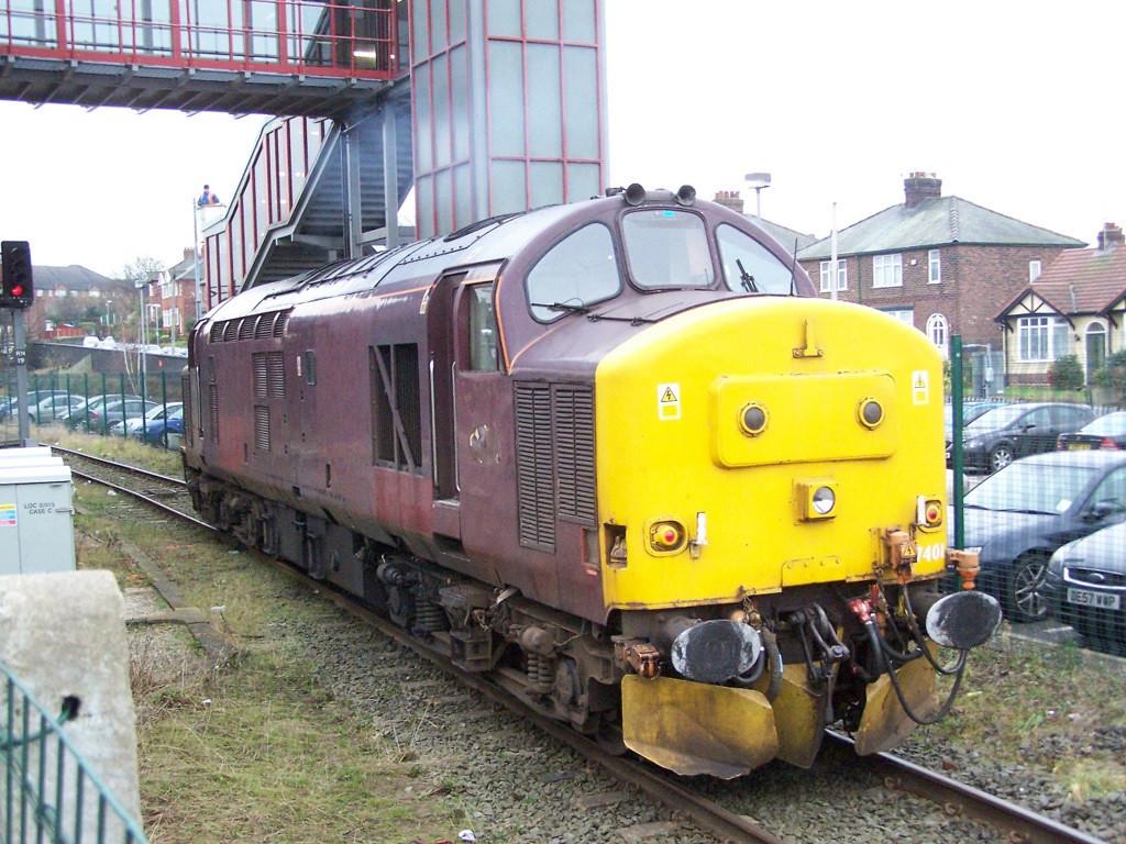 37401, Runcorn. January 2008.