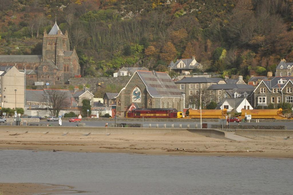 37401, Barmouth. November 2009.