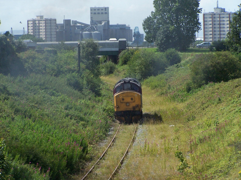 37410, Bootle. July 2007.