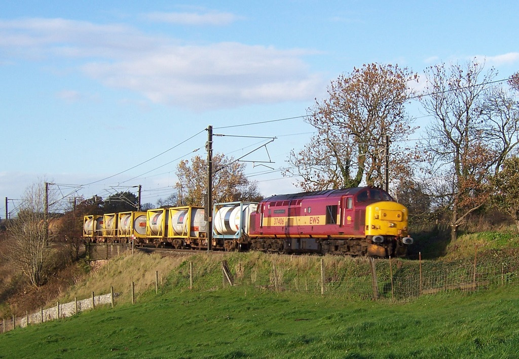 37406, Acton Grange. November 2006.