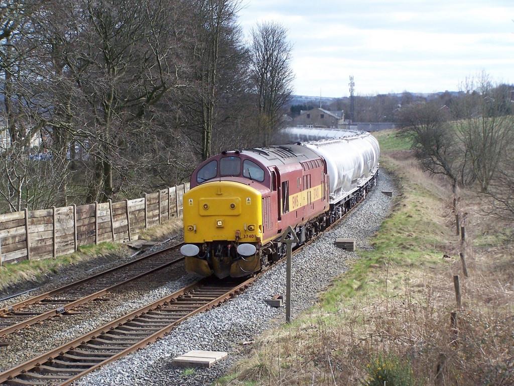 37401, Blackburn. March 2008.