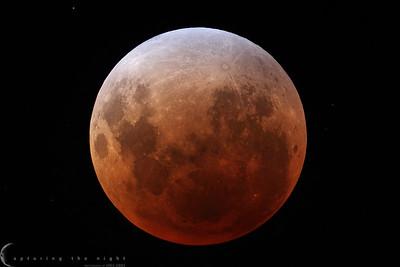 """""""Lunar Eclipse"""""""