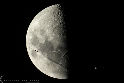 """Fly Me To The Moons"""