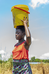 Democratic Republic of the Congo | Photo by Stephen Guire Woo 胡斯翰 | World Vision Canada | World Vision DRC | Kinshasa Menkao Kikimi Kimbanseke 2019